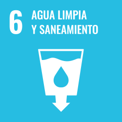 6. ODS Agua Limpia y Saneamiento